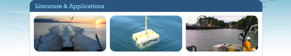 ROV Inspection Case Studies