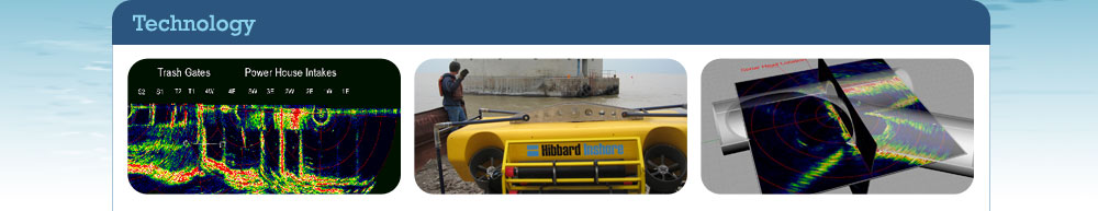 Imaging Sonar, Acoustic Positioning Systems and Vehicle Navigation Systems